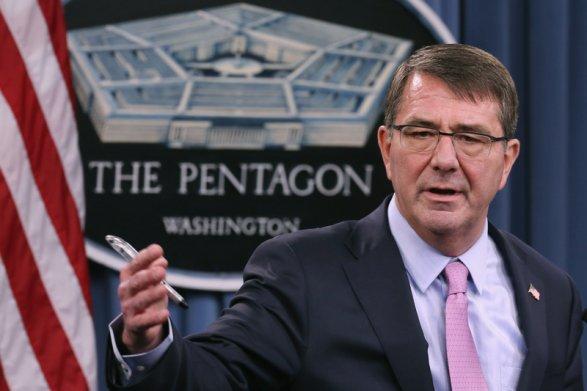 Руководитель Пентагона прибыл снеобъявленным визитом вИрак