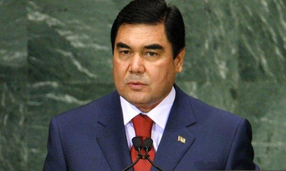 В Туркмении будет сдан в эксплуатацию газопровод «Восток-Запад»