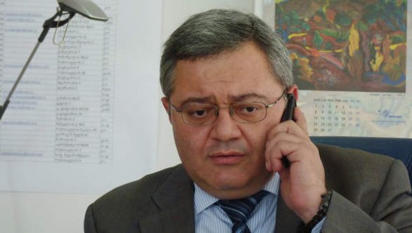 Ратификация Соглашения обассоциации Грузии сЕС завершена