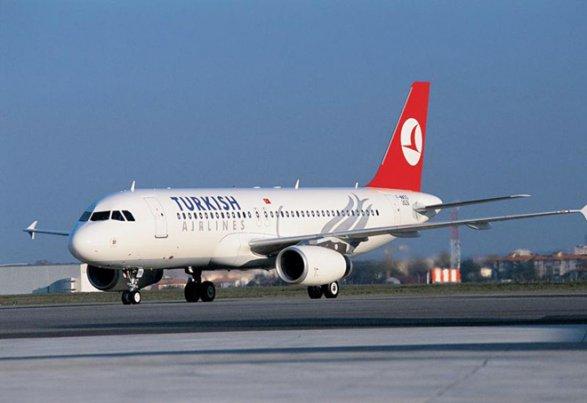 Турецкий самолет всубботу экстренно приземлился ваэропорту Иркутска