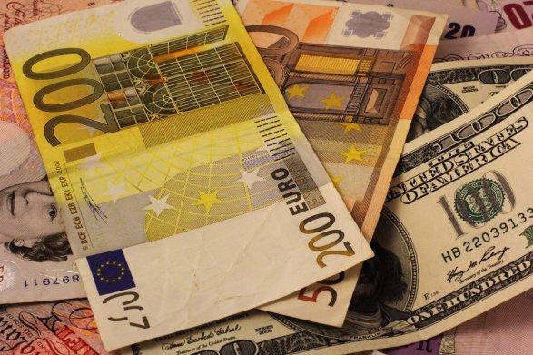 Мировая «валютная война» грозит человечеству