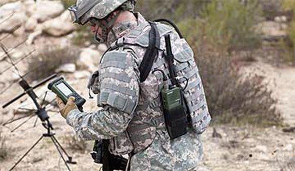 США передали Украине военное оборудование на $23 млн