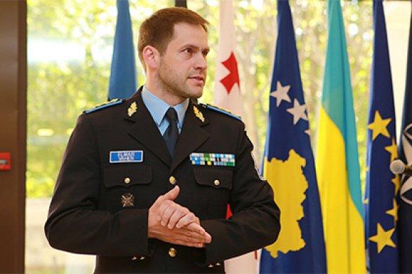 Главу полиции Эстонии обвинили в покупке сапог на €140 за госсчет