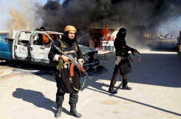 Европу ожидают новые атаки состороны ИГ— Европол предупреждает