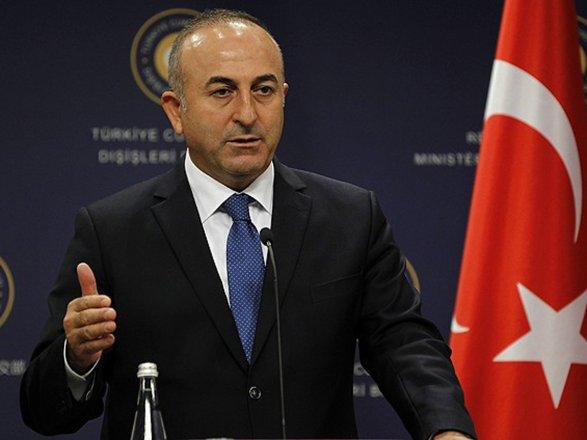 МИД Турции: Анкара хочет добиваться нормализации отношений сМосквой