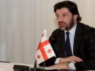 Каладзе раскрыл детали переговоров в Баку