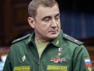 Путин готовит себе преемника: генерал Дюмин