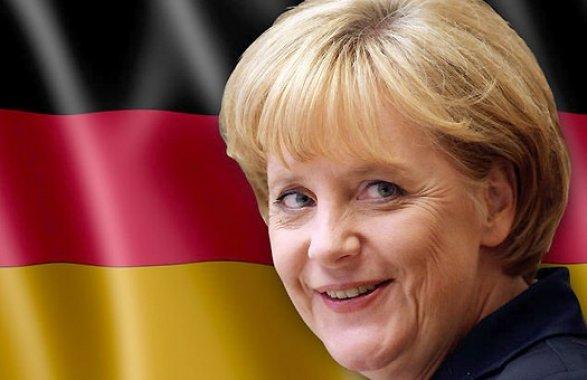 Меркель отыскала очередное препятствие для переговоров поСирии