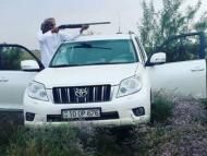 Арабские охотники погибли в Имишли