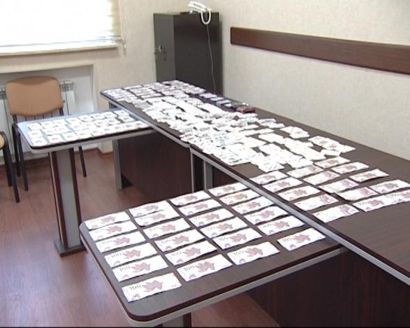 В Башкирии ликвидировали девять подпольных казино