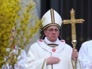 Папа Римский едет в Баку