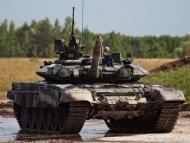 Иран отказался от покупки российских танков
