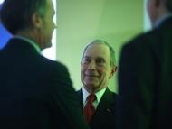 Борьба за пост президента США может пойти между Сандерсом и Блумбергом
