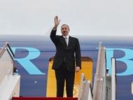 Ильхам Алиев едет в Мюнхен