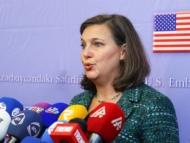 МИД изучает роль Нуланд в непринятии резолюции по Карабаху