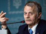 Джемилев о невозможности блокады Крыма
