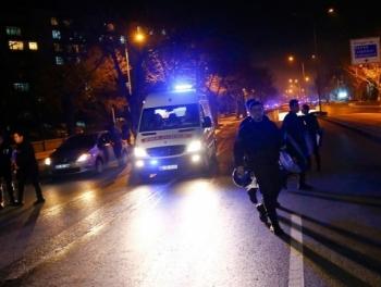 Убиты 22 турецких пилота