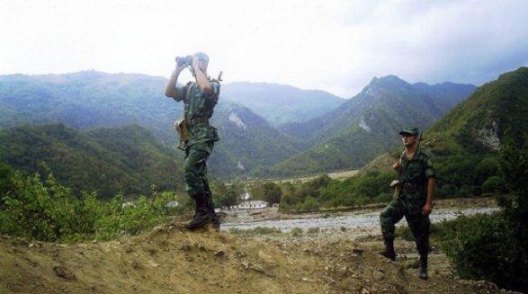 Стрельба наирано-азербайджанской границе убиты 5 человек, обновлено