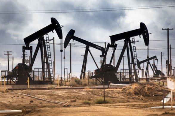 Morgan Stanley прогнозирует цены на нефть от 25 до 40 долларов