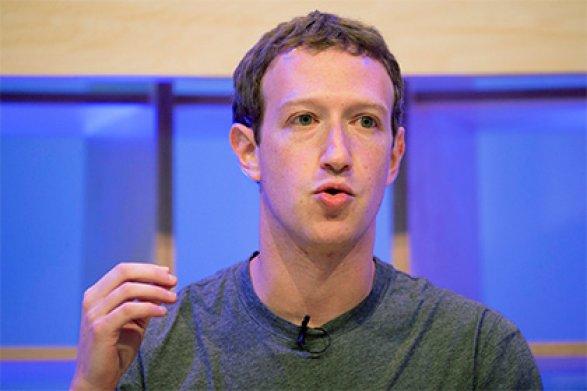 Марк Цукерберг: через 15 лет появится обновленный тип компьютеров