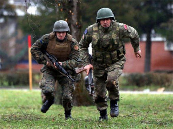 Иракская армия сказала о первых успехах наступления наМосул