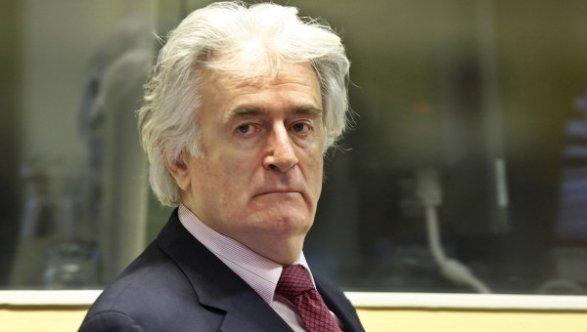 Лидер боснийских сербов Радован Караджич получил 40 лет тюрьмы