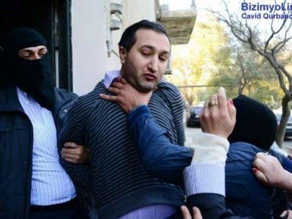 «Эльдар Махмудов выбивал из меня показания на Джавида Гурбанова и SOCAR» ЭКСКЛЮЗИВ
