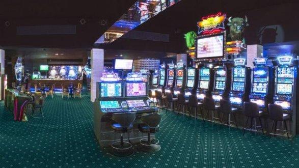 Онлайн казино в грузии казино ссср