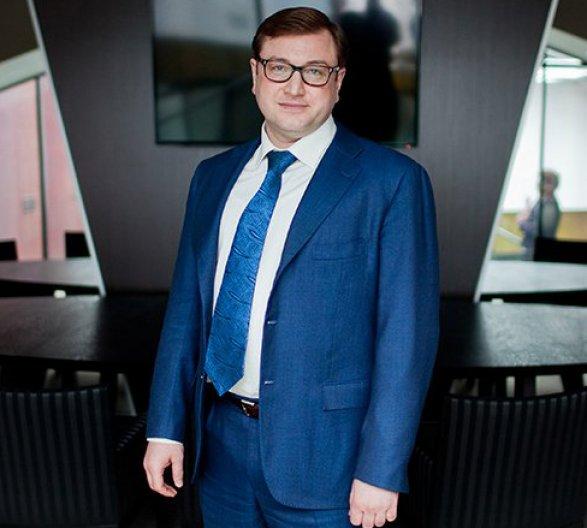 Следственный комитет арестовал главу холдинга «Форум» Дмитрия Михальченко