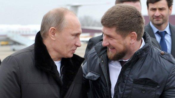 Рамзан Кадыров поведал омечте детства