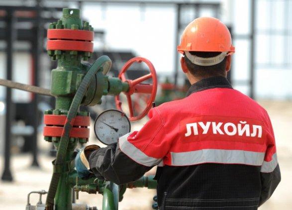 «Лукойл» оштрафуют за загрязнение воздуха в Бургасе