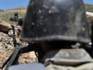 Страх и трепет четырехдневной войны