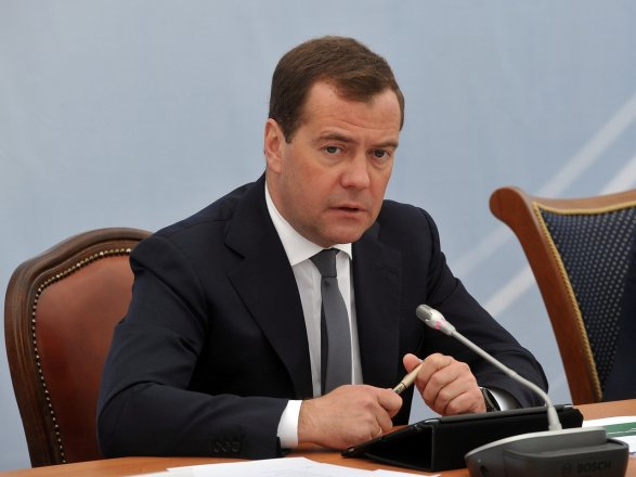 Попытки Турции подлить масла вогонь карабахского конфликта настораживают— Медведев