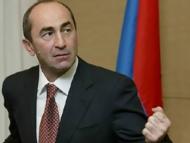Кочарян заговорил об ошибках Саргсяна в боях с Азербайджаном