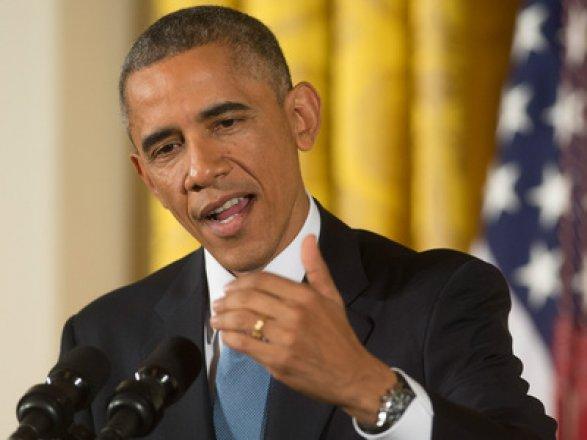 Заработок семьи президента США вэтом году составил неменее 436 тыс. долларов