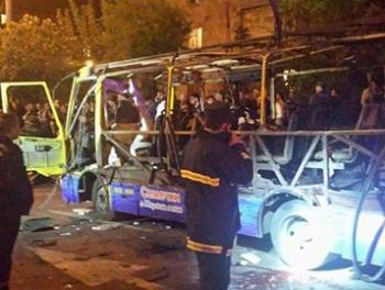 Глава полиции Армении о теракте в Ереване