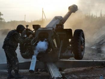 В эти часы в Карабахе стреляют из пушек и минометов