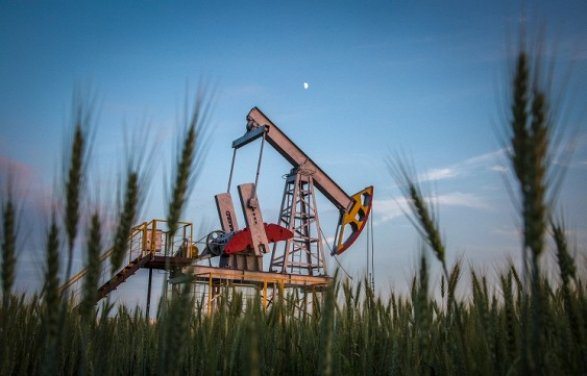 Bloomberg определил новую «магическую цену нанефть»