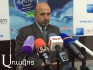 Вова Вартанов: «Армянская разведка провалила работу»