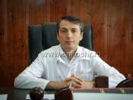 Новый кадыровский министр приехал в Кусары