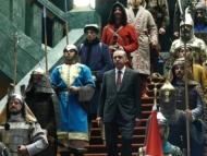 Почему нас пугают Эрдоганом?