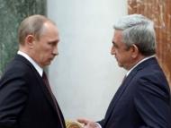 Ереван испытывает терпение Москвы