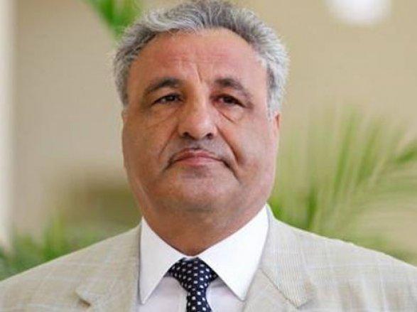 Човдаров получил чемодан с миллионами Таги Ахмедова у Аллеи почетного захоронения