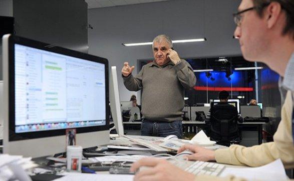 Владимир Жириновский подал иск против «Русской службы новостей» идоцента МГУ