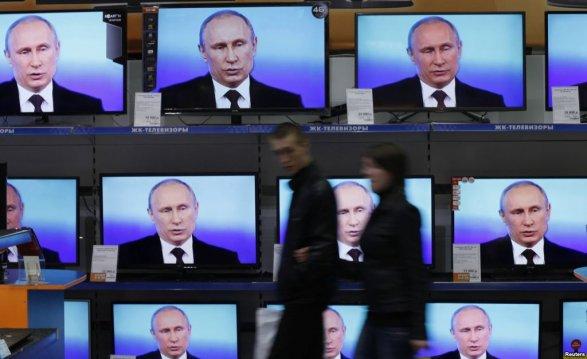 В Грузии потребовали запретить вещание российских телеканалов