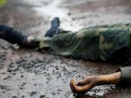 В боях тяжело ранен экс-мэр Андраник Арутюнян