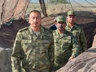 Arthur J. Finkelstein & Associates: «Азербайджанцы верят в Алиева-освободителя»