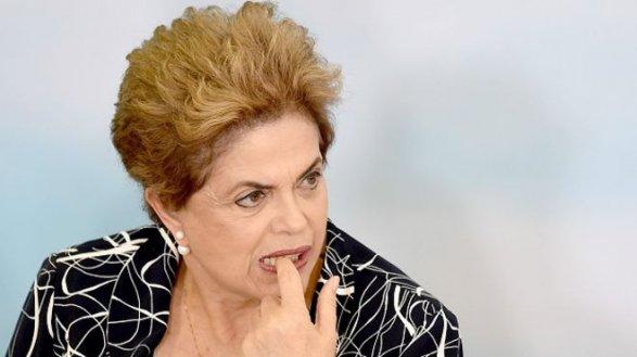 ВБразилии сенатор дал рекомендацию привлечь ксуду президента страны