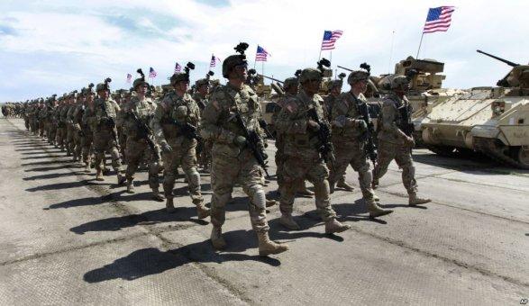 МИД РФ считает провокацией «освоение» воеными НАТО территории Грузии