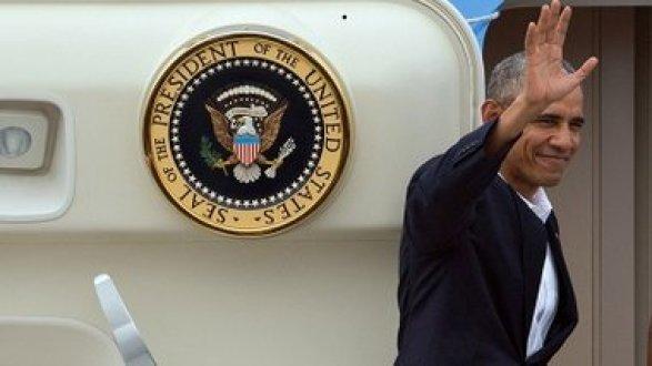 Барак Обама совершит исторический визит вХиросиму